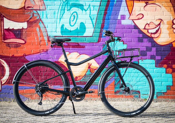 Cannondale Urban eBike 2020. Test e review