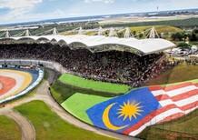 MotoGP. Orari TV Sky e TV8 del GP della Malesia 2019 a Sepang