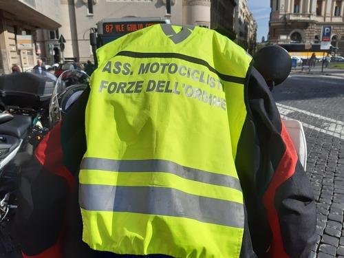 Airbag per motociclisti: arriva la legge? (4)