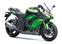 Nuova Kawasaki Ninja 1000SX a EICMA 2019: video, foto, dati e prezzi