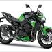 Nuova Kawasaki Z900 a EICMA 2019: foto, dati e prezzi