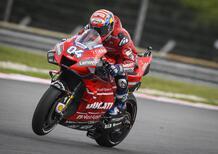MotoGP 2019. Andrea Dovizioso: Meglio del previsto