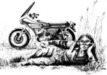 I racconti di Moto.it: Dipende da te