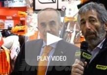 Angelo Crippa: Con la Freeride, KTM percorre nuove strade