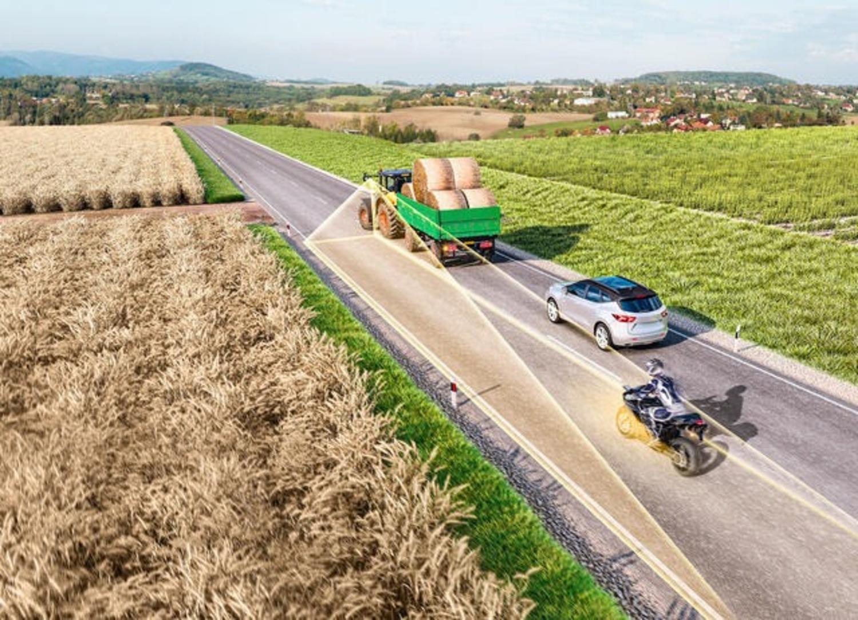 Il cavallino sistemista di Hannover: Continental non è solo pneumatici