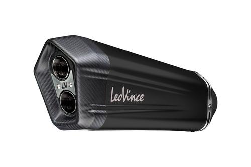 Leovince a EICMA con lo scarico LV-12 (4)