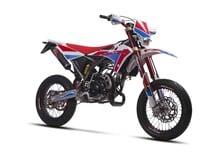 Fantic Motor enduro e motard 2020 a EICMA 2019