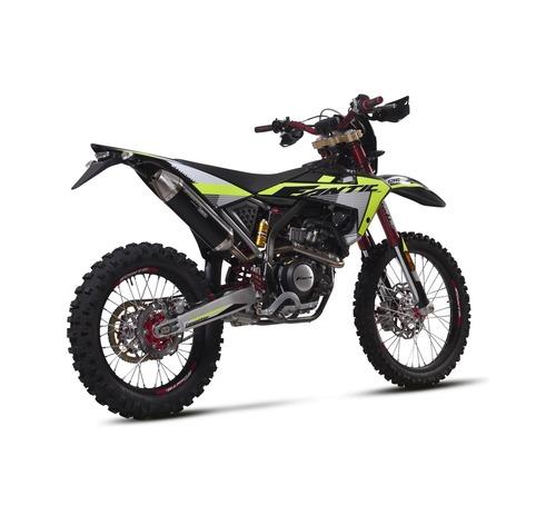 Fantic Motor enduro e motard 2020 a EICMA 2019 (8)