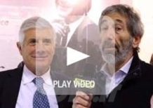 Giacomo Agostini: Tutti pensano che il futuro sia roseo