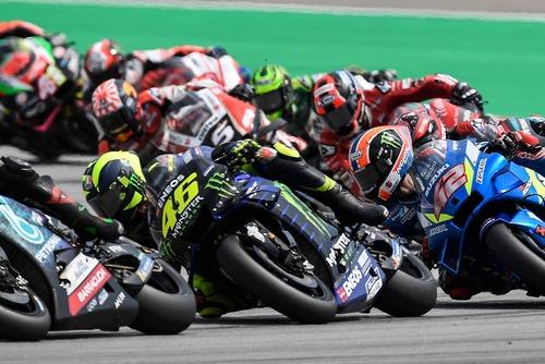 Gallery MotoGP. Il GP della Malesia 2019 (8)