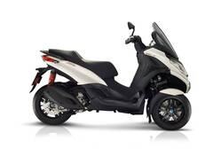Piaggio Mp3 300 Hpe Sport (2019 - 20) nuova
