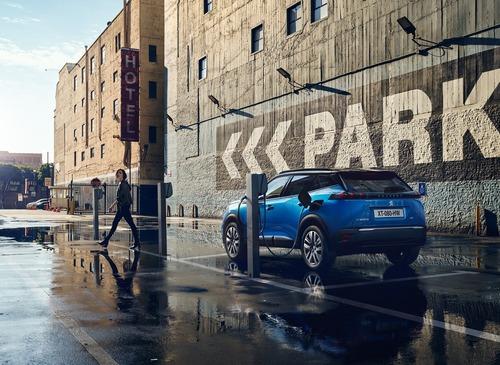Listini 2019, Peugeot 2008: si parte da 21.050 euro (2)