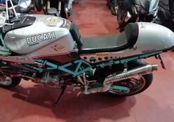 Ducati ST3 usata