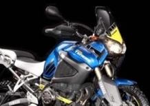 Presentata la Yamaha XT1200Z Super Ténéré Worldcrosser