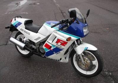 Yamaha FZ 750 (1989 - 92) - Annuncio 7878203