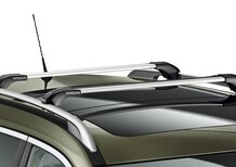 Nissan X-Trail, arriva il kit Salomon dedicato