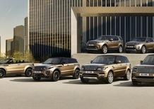 Auto e SUV premium, Usato privilegiato: la gamma JLR Approved
