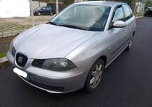 SEAT Ibiza 1.9 TDI 101CV 3p. Sport del 2004 usata a Terracina