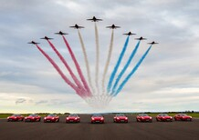 Aston Martin Wings Series: nuove special edition ispirate all'aviazione