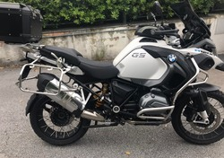 Bmw R 1200 GS Adventure (2013 - 16) usata