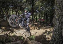 Montesa Cota 301RR: tutta nuova e più moderna