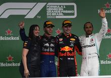 F1, GP Brasile 2019: le pagelle di Interlagos