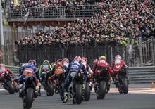 MotoGP 2019. Le pagelle di Valencia