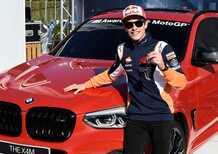 Marquez vince una X4 M, 7° BMW M Award consecutivo