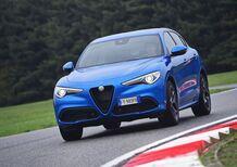 Alfa Romeo Stelvio: più tecnologia con il my 2020 [Video]