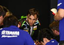 "MotoGP. Lin Jarvis, Yamaha: ""Zarco ci interessa ancora"""