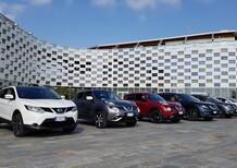 Nissan Safety Shield: la sicurezza non è un optional