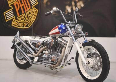 Harley-Davidson 883 Hugger (1994 - 00) - XLH - Annuncio 7904046