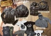 Headbanger: collezione abbigliamento e accessori 2012