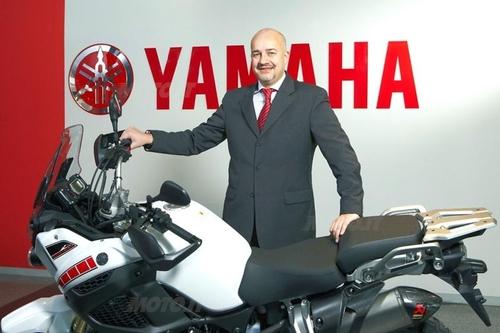 Massimiliano Mucchietto è Il Nuovo Direttore Generale Di Yamaha