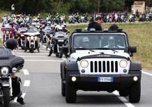 Euro Festival 2016 Harley-Davidson a Saint Tropez