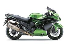 Kawasaki ZZR 1400: dal 2021 fuori listino