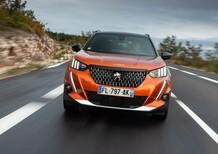 Nuova Peugeot 2008: ordini aperti e nuove modalità di leasing