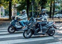 Tutti gli scooter del 2019