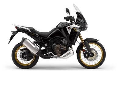 Honda Africa Twin CRF 1100L Adventure Sports (2020 - 21) - Annuncio 7919705