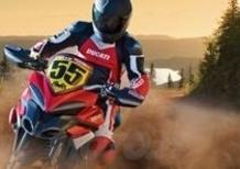 Ducati e Zaeta tornano all'assalto del Pikes Peak