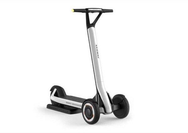 Segway Ninebot KickScooter T60, monopattino a guida autonoma