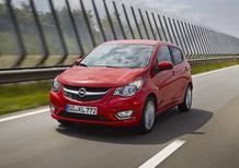 Opel Karl GPL Tech: doppia alimentazione, vantaggi moltiplicati
