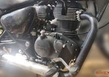 Royal Enfield Thunderbird X 2020