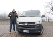 Volkswagen Transporter, uno splendido settantenne [Video]