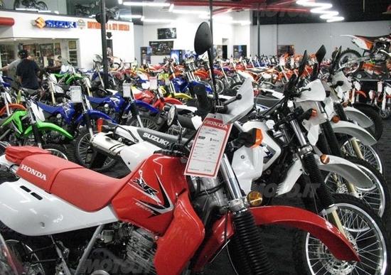 Promozioni Moto e Scooter