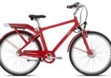 City King e City Queen: biciclette a pedalata assistita Ducati by Italwin