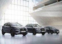 Nissan: nuovo allestimento N-TEC per Micra, Qashqai e X-Trail