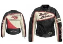 Collezione Harley-Davidson Spring Motorclothes