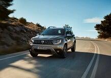 Dacia ECO-G: nuovo motore benzina e GPL da 100 CV