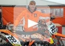 De Carli: La KTM SX 350 di Tony Cairoli è più potente